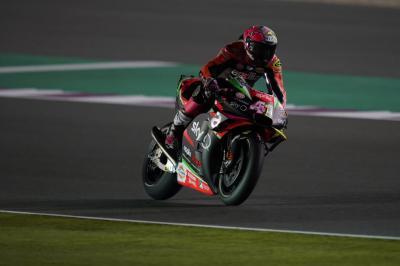 Aleix Espargaro Tak Sabar Mentas di MotoGP Argentina 2019