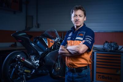 Leitner: Ducati Berusaha Menipu agar Regulasi Aerodinamika Direvisi