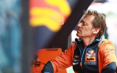 Leitner: Ducati adalah Tim yang Munafik!