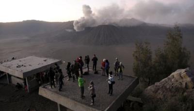 Gunung Bromo Masih Aman Dikunjungi, Ini Ketentuan yang Harus Dipatuhi