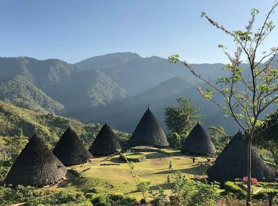 Fokus Pengembangan Destinasi Wisata Berkonsep Nomadic Tourism di Labuan Bajo