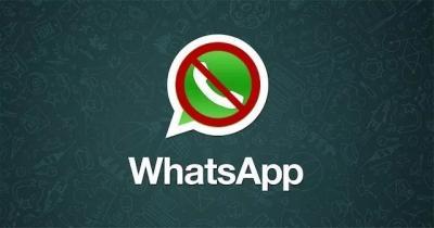 Ketahui 5 Ciri WhatsApp Anda Diblokir