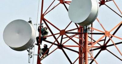 Bangun Akses Internet di Wilayah 3T, Menkominfo Resmikan BTS Mentawai