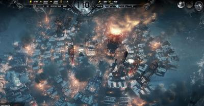 Game Frostpunk Bakal Meluncur ke PS4 dan Xbox One