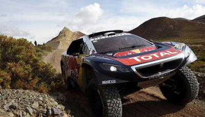 Bukan Amerika Selatan, Reli Dakar 2020 Akan Berlangsung di Arab Saudi