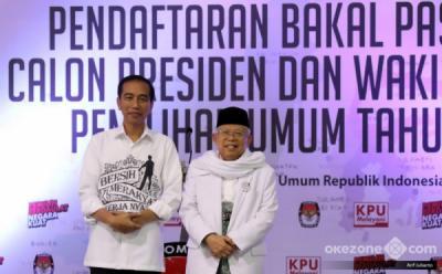 Fakta di Balik Jokowi Effect yang Bikin IHSG-Rupiah Menguat