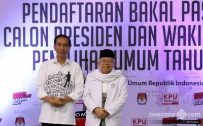 Berapa Lama Jokowi Effect Bawa IHSG-Rupiah Menguat?