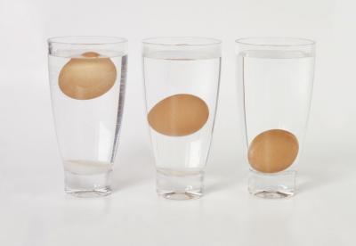 4 Cara Membedakan Telur Segar dan Tidak Layak Konsumsi
