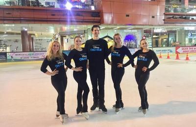 Kiat Asyik Main Ice Skating untuk Pemula dari Skater Profesional