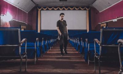 20 Tahun Tutup, Bioskop Jadul di Cilacap Beroperasi Lagi