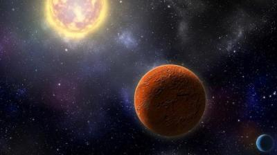 NASA Temukan Planet Seukuran Bumi, Bisa Dihuni?
