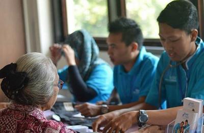 Bantu Lulusan SMK Naik Level, Insan Medika Gandeng Universitas Respati