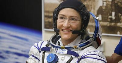 Astronot NASA Siap Cetak Rekor Baru Misi Antariksa