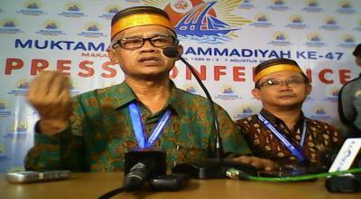 PP Muhammadiyah: Hasil Pemilu Harus Diterima dengan Jiwa Besar