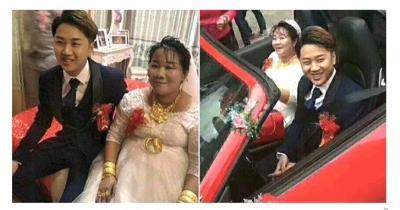 3 Perempuan 'Cerdas' Pilih Nikahi Brondong, Rela Beri Mahar Rp66 Miliar!