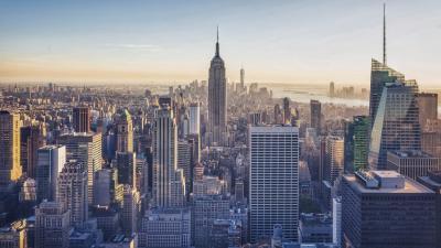 Kota Paling Mahal di Dunia untuk Pebisnis
