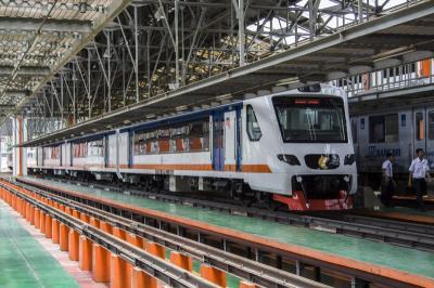 Jalur KA Bandara Kulon Progo Segera Dibangun