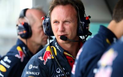 Horner Bantah Curigai Bahan Bakar Ferrari di F1 2019
