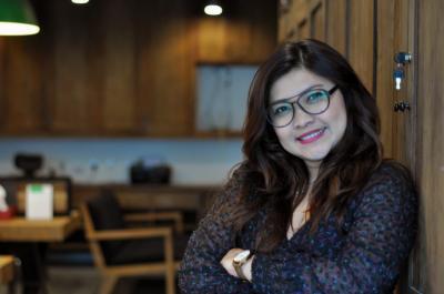 Sosok Anna Mareta, Kartini Muda yang Pimpin Perusahaan Multinasional di Bidang Pemasaran Mobile