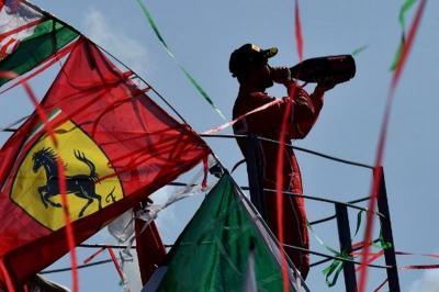 Sebastian Vettel Bukan Pembalap Ajaib