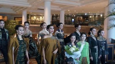 Lama Terjun di Dunia Fesyen, Maya Ratih Dapat Gelar Kartini Masa Kartini