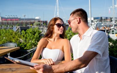 Sudah Menikah, Bolehkah Masih Dekat dengan Teman Lawan Jenis?