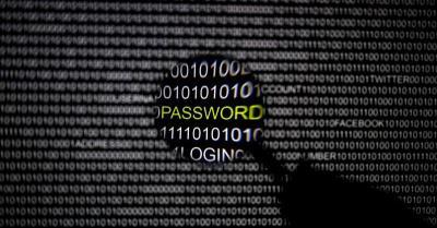 Password '123456' Dipakai oleh 23 Juta Pengguna Internet
