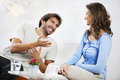 Trik Mencuri Hati Taurus, Jangan Agresif, Jadilah seperti Sahabatnya!