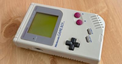 Intip Lebih Dekat Game Boy yang kini Capai Usia 30 Tahun
