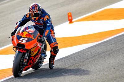 Lupakan Hasil di COTA, Zarco Ingin Berusaha Maksimal di Jerez