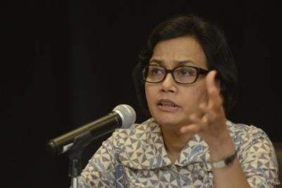 Sri Mulyani Beri Sinyal Pemberian Santunan bagi Petugas Pemilu yang Meninggal