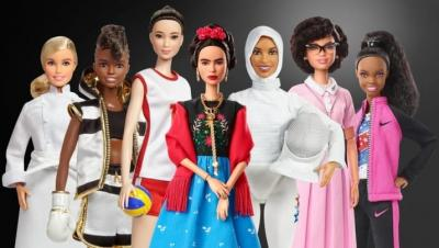 Kalahkan China, RI Jadi Produsen Barbie Terbesar di Dunia
