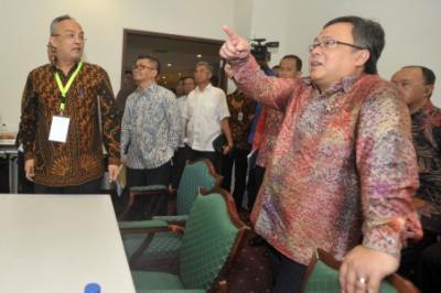 Menteri Bambang: Bangun Angkutan Perkotaan, RI Bisa Contoh Meksiko
