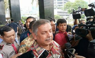 Kementerian BUMN Siap Bekerjasama dengan KPK Tangani Kasus Sofyan Basir
