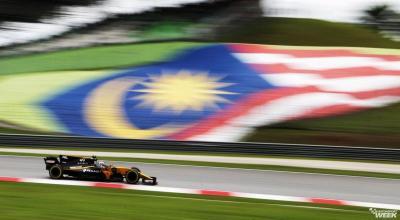 Malaysia Berpeluang untuk Kembali Jadi Tuan Rumah F1