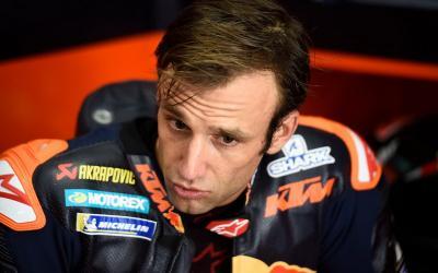 KTM Janjikan Motor Kompetitif untuk Zarco di MotoGP Prancis 2019