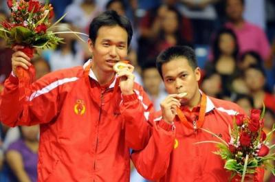 5 Ganda Putra Terakhir Indonesia yang Jawara Kejuaraan Bulu Tangkis Asia