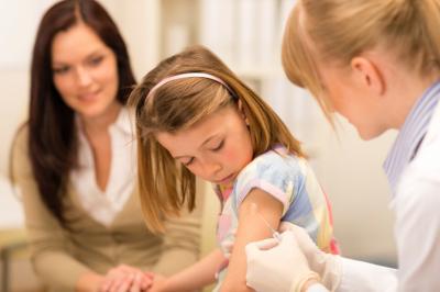 Anak Mendapatkan Imunisasi Berlebih, Bagaimana Efeknya?