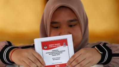 BIN: Masyarakat Sudah Dewasa, Bisa Jaga Keamanan Nasional Pasca-Pemilu