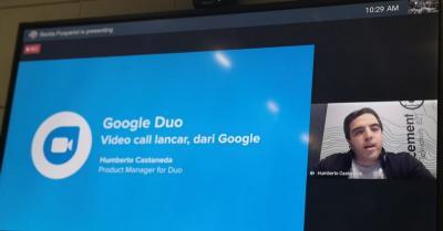 Jelang Ramadan, Google Duo Hadir dengan 4 Fitur Baru