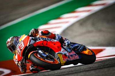 Meski Idolakan Rossi, Zarco Jagokan Marquez Musim Ini
