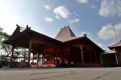 Walikota Solo Gratiskan Pendopo Kelurahan untuk Nikah, Netizen: Alhamdulillah Tinggal Cari Calon