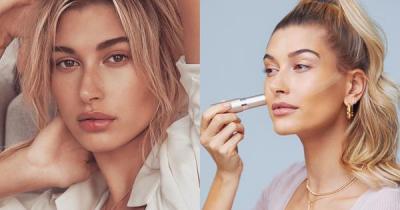 Ikuti Jejak Kylie Jenner dan Rihanna, Hailey Bieber Bikin Lini Kosmetik