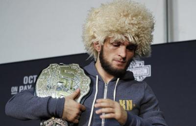 Mantan Pelatih Ungkap Kunci Sukses Khabib Nurmagomedov di MMA