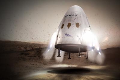 Miliarder Ini Akan Jadi Penumpang SpaceX Pertama ke Bulan?