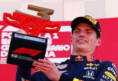 Verstappen Beberkan Kunci Sukses Finis Ke-3 di F1 GP Spanyol 2019