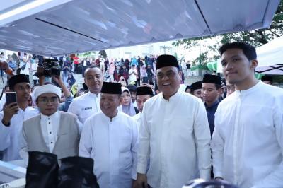 Belajar Entrepreneurship di Masjid untuk Dorong Ekonomi Umat