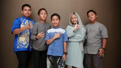 Estudiante Aransemen Ulang Doa Khotmil Quran Bergaya Progressive Rock