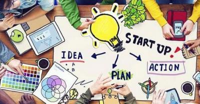 Program 1000 Startup Banyak Angkat Tema Agriculture dan Pariwisata