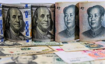 Yuan Sentuh Level Terendah Sejak Krisis Ekonomi 2008